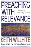 Preaching with Relevance (Preaching With Series)