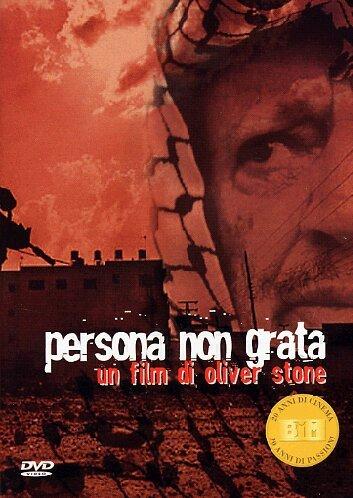 Persona Non Grata [Italia] [DVD]