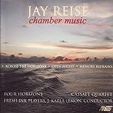 Jay Reise - Chamber Music