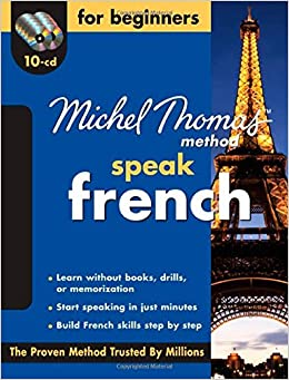 Review: The Michel Thomas Method for Language Learning