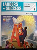 Ladders To Success On the State Assessment Level E (Reading Grades 3-8) leveled instruction and practice on 10 essential skills