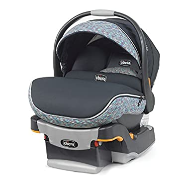 Chicco KeyFit 30 Zip Infant Car Seat, Privata