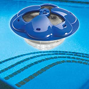Ultra Light Floating Pool Light The Powerful Rechargeable Ultra Light Swimming