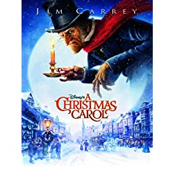 Disney's a Christmas Carol