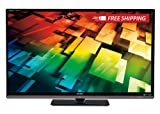 Sharp LC46LE830U Quattron 46-inch 1080p 120 Hz LED-LCD HDTV, Black
