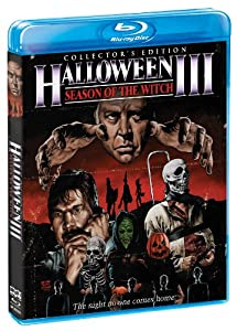Halloween Iii Season Of The Witch Collectors Edition Blu-ray by Shout! Factory