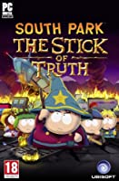 South Park: The Stick of Truth (Uncensored) [PC Code - Uplay]