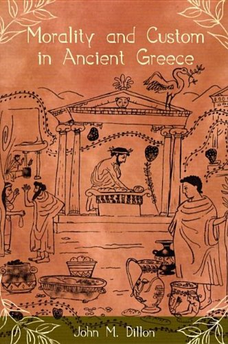 Morality and Custom in Ancient Greece