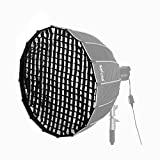 Selens Honeycomb Grid for Selens 36 inch 16 Rods Octagon Parabolic Softbox