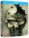 Image de Gladiator Limited Edition Steelbook Blu Ray