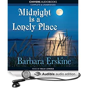 Midnight Is a Lonely Place (Unabridged)