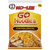 Ko-lee Go Instant Noodles Special Chicken Flavour 85 g (Pack of 24)