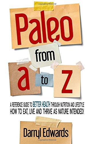 Paleo from A-Z