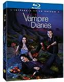 Vampire Diaries - L'intégrale de la Saison 3 (blu-ray)