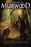 img - for The Blight of Muirwood (Legends of Muirwood) book / textbook / text book