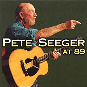 Amazon.com: Pete's greeting (spoken): Pete Seeger: MP3 Downloads