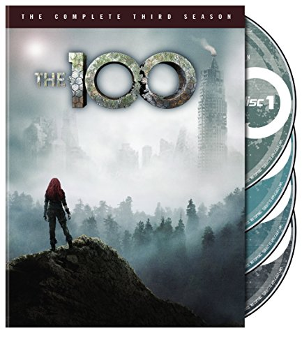 100: The Complete Third Season [Edizione: Francia]