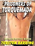 img - for Prisoners Of Torquemada book / textbook / text book