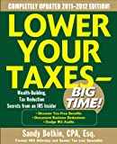 Lower Your Taxes - Big Time 2011-2012 4/E (Lower Your Taxes Big Time)