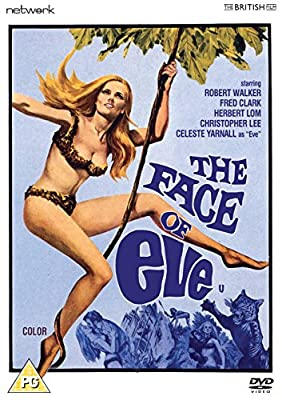 The Face Of Eve [DVD]