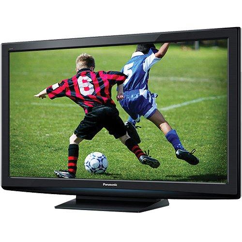 Panasonic TC-P50S2 50-Inch 1080p Plasma HDTV (2010 Model) (Panasonic Television 50 Inch compare prices)