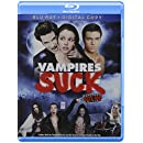 Vampires Suck [Blu-ray+ Digital Copy]