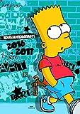 Image de Simpsons Hausaufgabenheft 2016/2017