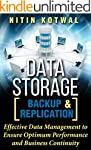 Data Storage Backup and Replication:...