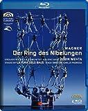 Wagner: Der Ring Des Nibelungen [Blu-ray] [2011]