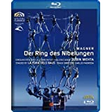 Wagner;Richard Der Ring Des Ni [Blu-ray] [Import]by Richard Wagner