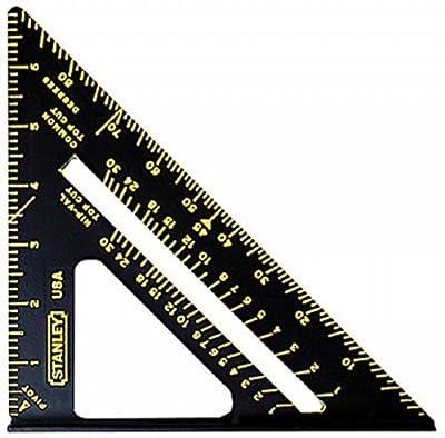Stanley 46-071 Aluminum Premium Quick Square Layout Tool ***Qty Discounts***