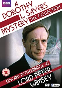 A Dorothy L. Sayers Mystery - The Collection [DVD]