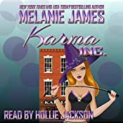 Karma Inc.: A Paranormal Romantic Comedy | Melanie James