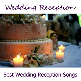 Amazon Wedding Reception