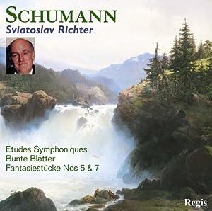 Etudes Symphoniques