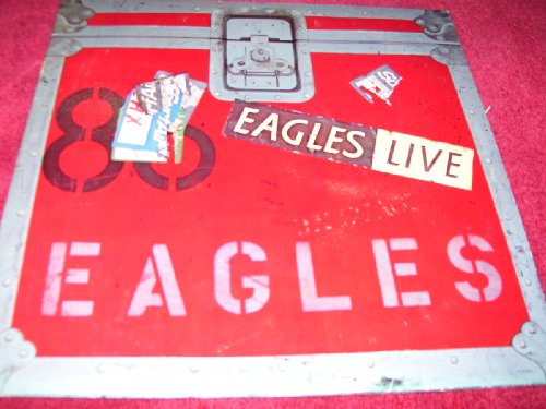 Eagles - Eagles Live (Disc 2) - Zortam Music