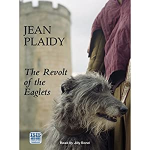 The Revolt of the Eaglets Audiobook