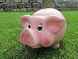 """XXL Sparschwein Piggy Pink """"schönes Design"""""""