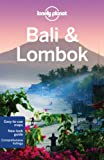 img - for Lonely Planet Bali & Lombok (Travel Guide) book / textbook / text book