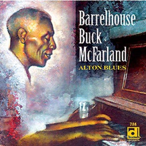 Barrelhouse Buck
