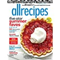 1-Yr Allrecipes Magazine Subscription