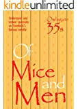 Of Mice and Men: Owlsgate 35s Study Guide