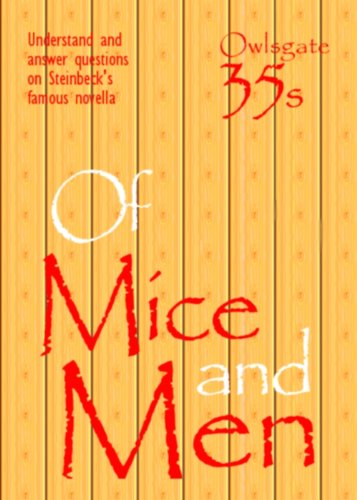of mice and men death of a salesman by john steinbeck essay