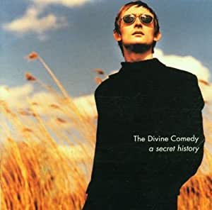 A Secret History... The Best of the Divine Comedy