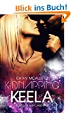 Kidnapping Keela (Deutsche Ausgabe) (Lords of Arr'Carthian 1)