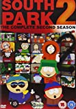 South Park - Season 2 (re-pack) [DVD]