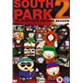 South Park - Season 2 (re-pack) [DVD]