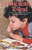 img - for Getting Ready to Read (Bank Street College of Education Child Development) by Bank St Coll-Boegehold B (March 12, 1984) Paperback book / textbook / text book