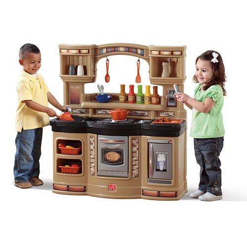 ## US Price Step2 Prepare And Share Kitchen Set