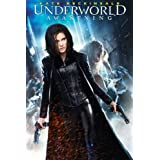 Underworld Awakening ~ Kate Beckinsale